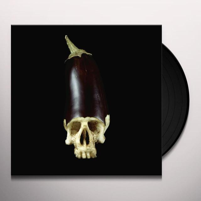 GENSU DEAN & DENMARK VESEY WHOLE FOOD Vinyl Record