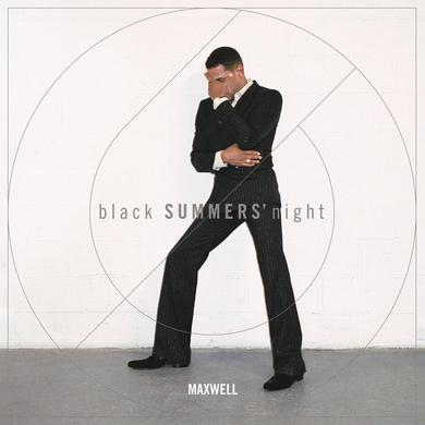 Maxwell BLACKSUMMERS'NIGHT Vinyl Record