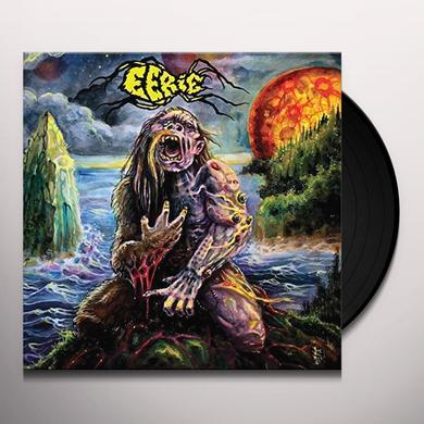 EERIE Vinyl Record
