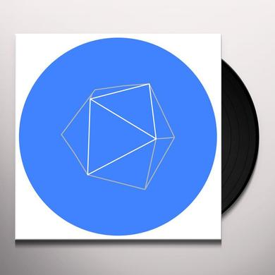 Satoshi Tomiie NEW DAY ALBUM SAMPLER #4 Vinyl Record