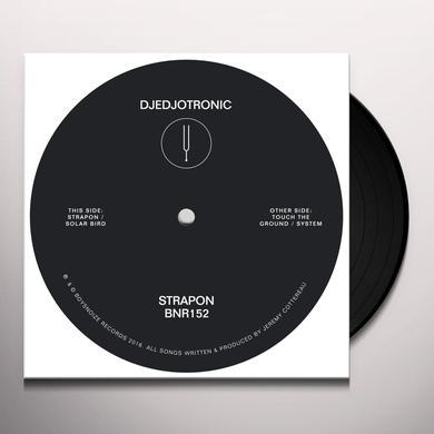 Djedjotronic STRAPON Vinyl Record