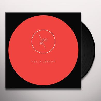 Felix Leifur SUNDAY CLUB Vinyl Record