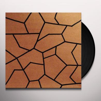 Edit Select LOOP CONTINUE Vinyl Record