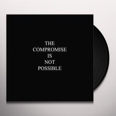 Slobodan Kajkut COMPROMISE IS NOT POSSIBLE Vinyl Record