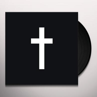 KAJKYT KRST Vinyl Record