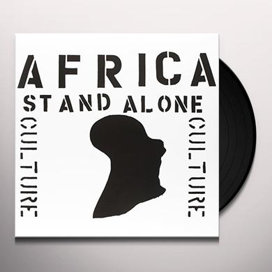 Culture AFRICA STAND ALONE Vinyl Record