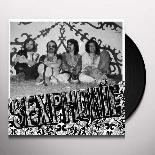 TYLL SEXPHONIE Vinyl Record