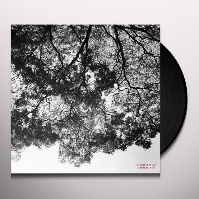 Sagittariun OXIDIZE Vinyl Record