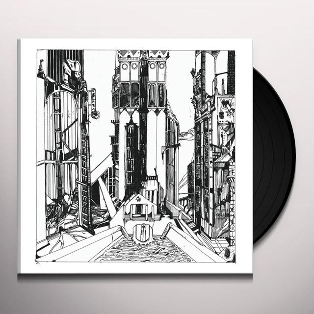 Vaghe Stelle FULL STREAM AHEAD : THE PROLOGUE Vinyl Record