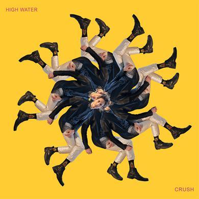 High Water CRUSH Vinyl Record