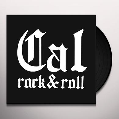 CAL HOMEGROWN Vinyl Record