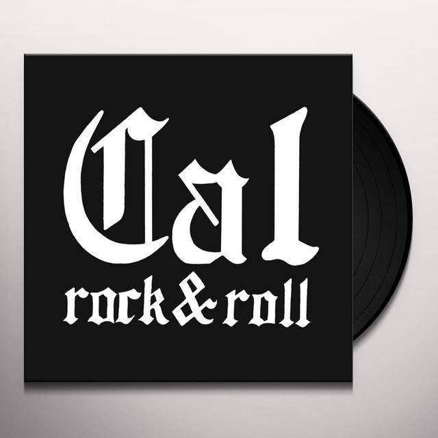 CAL HOMEGROWN Vinyl Record