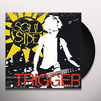 Soul Side TRIGGER / BASS-103 Vinyl Record