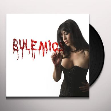 BULEMICS SOMETHING WICKED THIS WAY COMES Vinyl Record