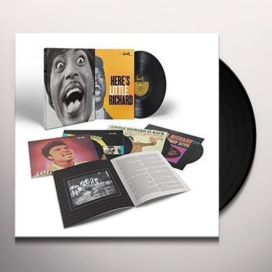 Little Richard MONO BOX: COMPLETE SPECIALTY / VEE-JAY ALBUMS Vinyl Record