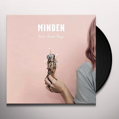 Minden SWEET SIMPLE THINGS Vinyl Record