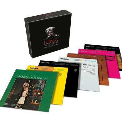 Nina Simone PHILIPS YEARS Vinyl Record