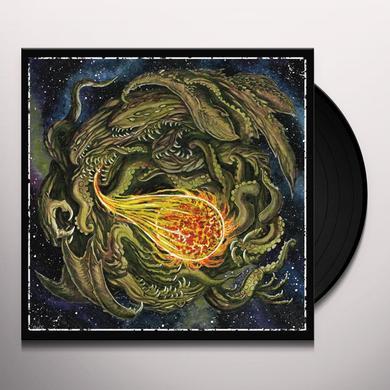 AMSG HOSTIS UNIVERSI GENERIS Vinyl Record