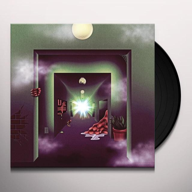 Thee Oh Sees WEIRD EXITS Vinyl Record