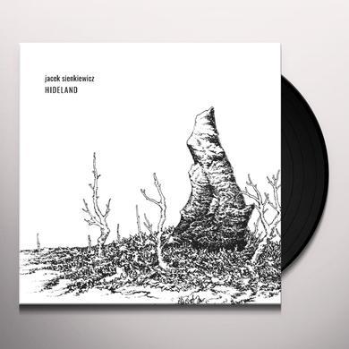 Jacek Sienkiewicz HIDELAND Vinyl Record