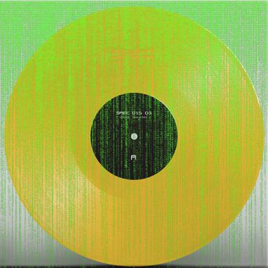 DECKA ISOLATED Vinyl Record