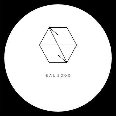 BAL 5000 FOR KID CAPRICE Vinyl Record