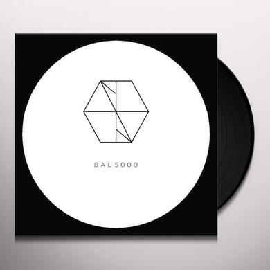 BAL 5000 FOR KID CAPRICE Vinyl Record