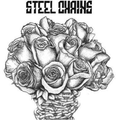 STEEL CHAINS Vinyl Record