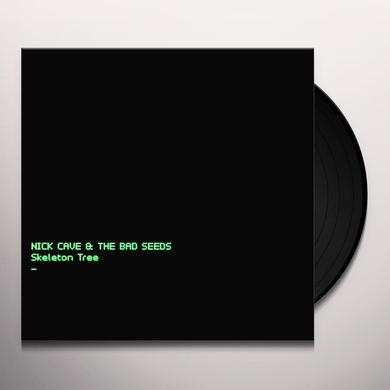 Nick Cave & The Bad Seeds SKELETON TREE Vinyl Record - Digital Download Included