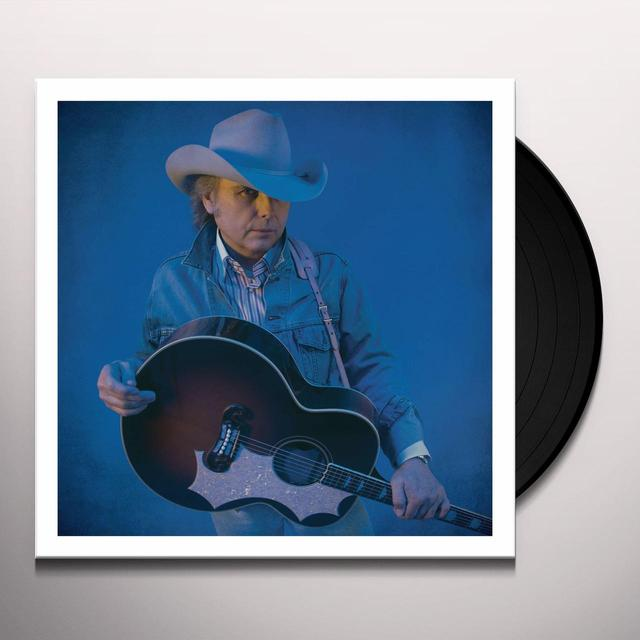 Dwight Yoakam TOMORROW'S GONNA BE ANOTHER DAY / HIGH ON A Vinyl Record