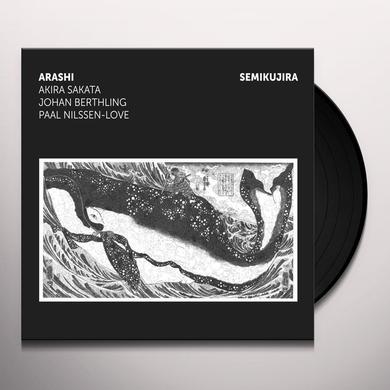 SAKATA / BERTHLING / NILSSEN SEMIKUJIRA Vinyl Record