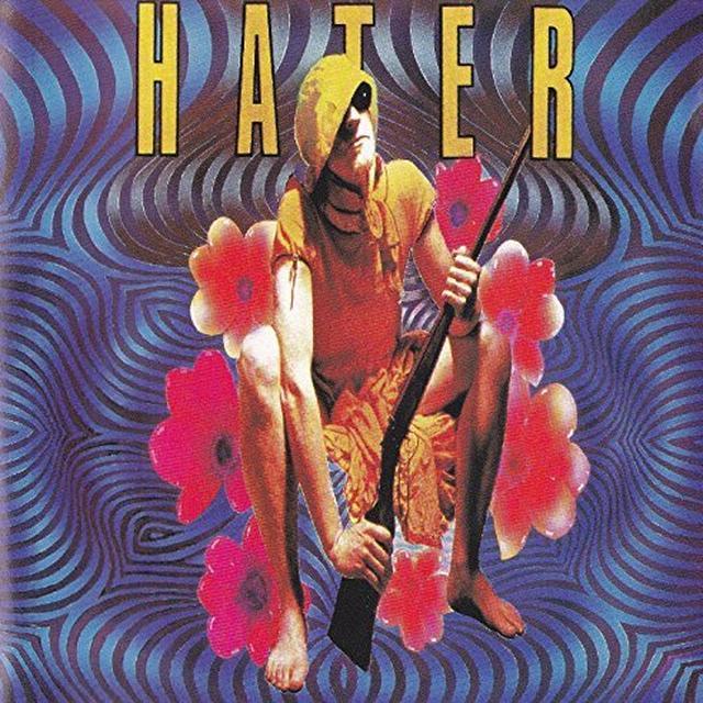 HATER Vinyl Record