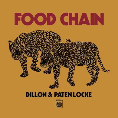 Dillon & Paten Locke FOOD CHAIN Vinyl Record