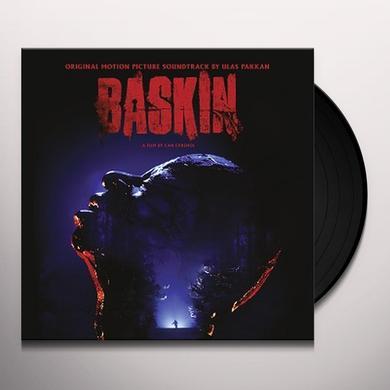 Ulas Pakkan BASKIN / O.S.T. Vinyl Record