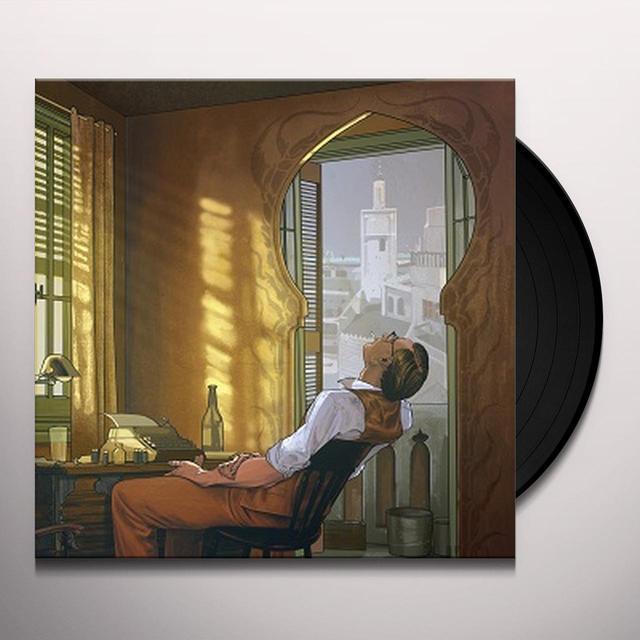Howard Shore / Ornette Coleman NAKED LUNCH / O.S.T. Vinyl Record