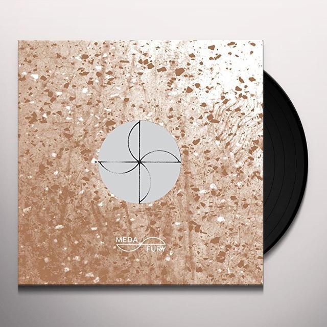 RIMBAUDIAN ILLUMINATIONS EP (EP) Vinyl Record - UK Import
