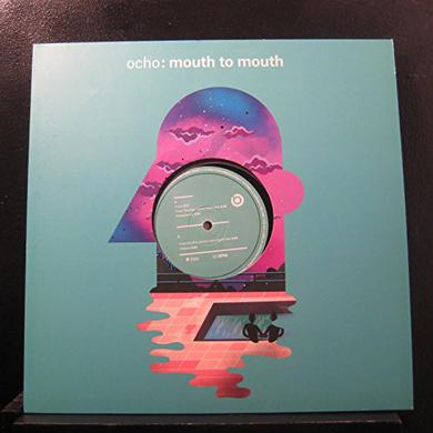 Ocho MOUTH TO MOUTH Vinyl Record
