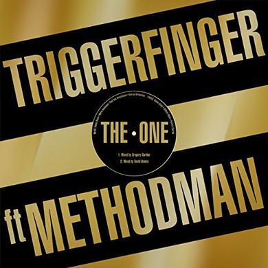 Triggerfinger ONE Vinyl Record