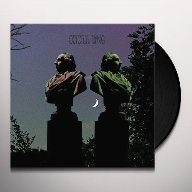 Octopus Syng HOLLOW GHOST / ROCHELLE SALT Vinyl Record - UK Import