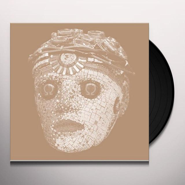 ORACLES BEDROOM EYES Vinyl Record - UK Release