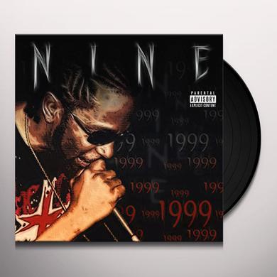 Nine 1999 Vinyl Record