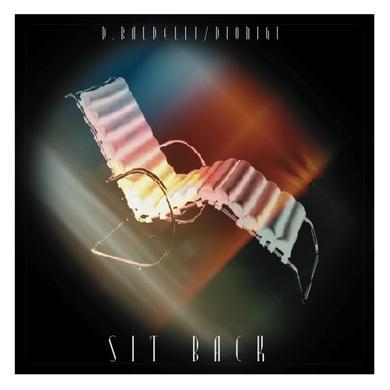 D. Baldelli SIT BACK Vinyl Record