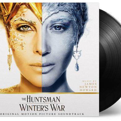 James Newton Howard HUNTSMAN: WINTER'S WAR / O.S.T. Vinyl Record