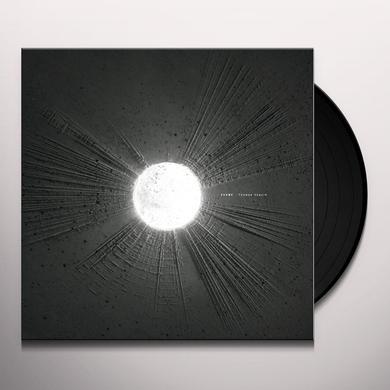 Thomas Vaquie ECUME Vinyl Record