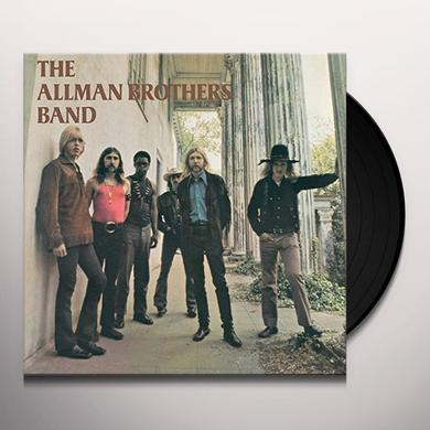 ALLMAN BROTHERS BAND Vinyl Record