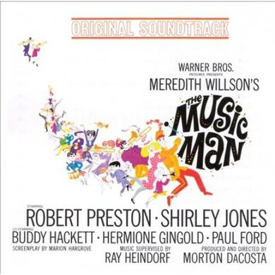MUSIC MAN / O.S.T. Vinyl Record