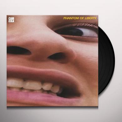 Camera PHANTOM OF LIBERTY Vinyl Record