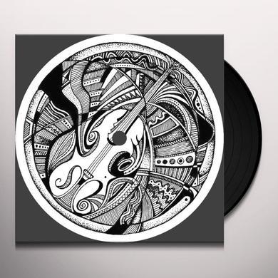 Jay Haze 1840 Vinyl Record