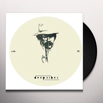 Dive BASIC COLLECTIVE PART 5 Vinyl Record