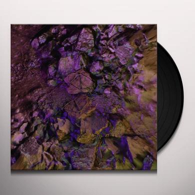 HENGE Vinyl Record